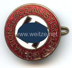 Nationalsozialistische Deutsche Arbeiterpartei ( NSDAP ) - Mitgliedsabzeichen