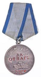 Sowjetunion 2. Weltkrieg: Medaille für Verdienst im Kampf