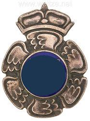 Finnland 2. Weltkrieg Luftwaffe Abzeichen für Flugzeugführer