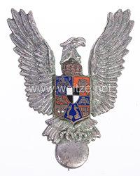 Königreich Rumänien 2. Weltkrieg Flugzeugführerabzeichen
