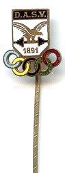 Deutscher Athletik-Sportverband ( DASV ) -Olympia-Leistungsabzeichen