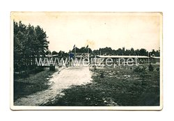 Reichsarbeitsdienst (RAD) - Postkarte, RAD Abteilung 9/189