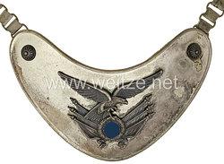 Luftwaffe Ringkragen für Fahnenträger