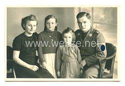 III. Reich Foto, Musiker der Organisation Todt