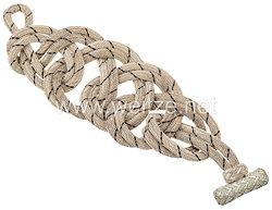 Preußen Fangschnur für die Pelzmütze Offiziere Husaren