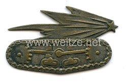 Frankreich zweiter Weltkrieg: Abzeichen der leichten motorisierten Truppen
