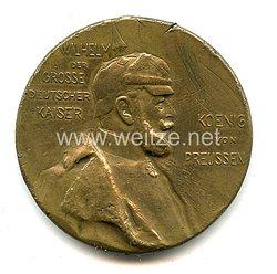 Preußen Centenarmedaille 1897