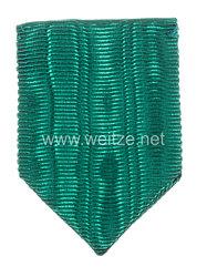 Originales Band zur Tapferkeitsauszeichnung für Ostvölker 2. Klasse in Bronze