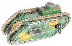 Blechspielzeug - Kriegstank ( Panzer )
