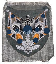 Wehrmacht Heer Ärmelabzeichen für Fahnenträger Kavallerie