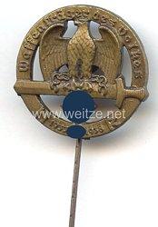 """Österreich - Nationalsozialistischer Soldatenring ( NSR ) """" Waffenträger des Volkes 1933-1938 """""""