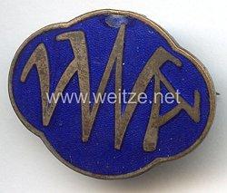 Verband der weiblichen Angestellten ( VWA ) -Mitgliedsabzeichen