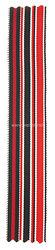 Originales Band zum Eisernes Kreuz 2. Klasse 1939, Medaille zur Erinnerung an den 1. Oktober 1938 und Kriegsverdienstkreuz 1939