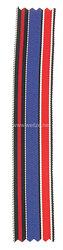 Originales Band zur Medaille zur Erinnerung an den 1. Oktober 1938, Eisernes Kreuz 2. Klasse 1939 und Dienstauszeichnung