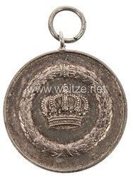 Württemberg Dienstauszeichnung Medaille für IX Dienstjahre