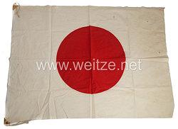Japan 2. Weltkrieg, Nationalfahne