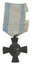 Bayern König Ludwig Kreuz 1916 .