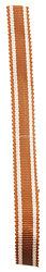 Schutzwall-Ehrenzeichen - Band für die Miniatur