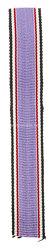 Luftschutz-Ehrenzeichen - Band für die Miniatur