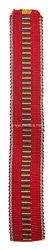 Medaille Kreuzzug gegen den Kommunismus - Band für die Miniatur