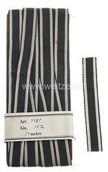 Eisernes Kreuz 1813/1870/1914 - Band für die Miniatur