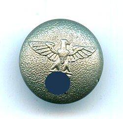 NSDAP Uniformknopf für den Dienstrock eines Politischen Leiters
