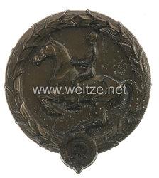 Deutsches Jugendreiterabzeichen in Bronze