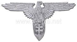 Allgemeine SS in den Volksdeutschen Gebieten der Slowakei Schirmmützenadler für Mannschaften und Unterführer