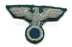 Forstschutzkommando Mützenadler für Offiziere