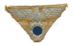 NSDAP Schiffchenadler für die Lagermütze