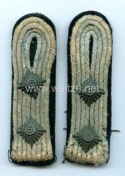 RAD Paar Schulterstücke für einen Oberstfeldmeister