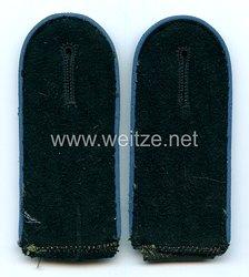 Waffen-SS Paar Schulterklappen Mannschaft Kraftfahrer