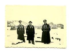 III. Reich Foto, Angehörige des Diplomatischen Korps