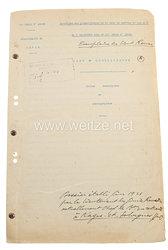 Frankreich Fotoalbum Besatzungsarmeeim RheinlandFotografisches Protokoll der Brücke Ludwigshafen, 9. September 1921
