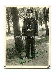 III. Reich Fotos eines Angehörigen des Arbeiter Samariter Bund