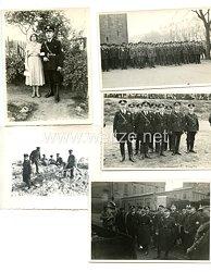 Wehrmacht Heer Fotos, Soldaten