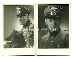 III. Reich Fotos, Angehöriger desNationalsozialistisches Kraftfahrkorps (NSKK)