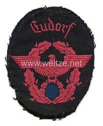 """III. Reich Feuerwehr Ärmeladler """" Eudorf """""""
