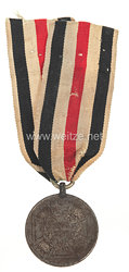 Preußen Kriegs-Denkmünze 1870/71 für Nichtkämpfer