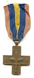Italien Kreuz für Kriegsfreiwillige im Spanischen Bürgerkrieg