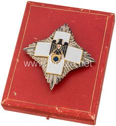 Ehrenzeichen vom Deutschen Roten Kreuz 1937-1939 Bruststern