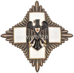 Ehrenzeichen vom Deutschen Roten Kreuz 1934-1937 Bruststern