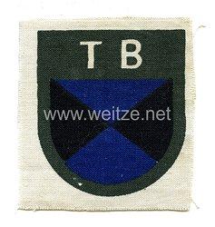 Wehrmacht Heer Ärmelschild für Freiwillige Terek-Kosaken