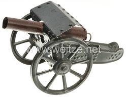 Blechspielzeug - Heer Feldkanone