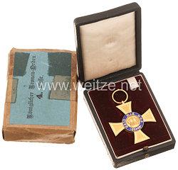 Preussen Kronen Orden 4. Klasse