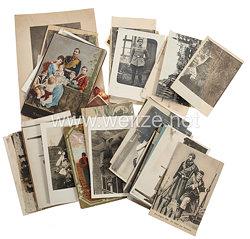 Fotokonvolut 1. Weltkrieg
