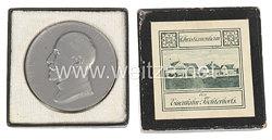 Preußen - Paul von Breitenbach Medaille – Eisenbahn Töchterhort