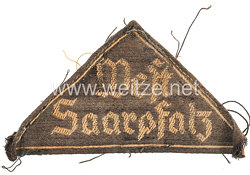 """HJ Gebietsdreieck """"West Saarpfalz"""""""