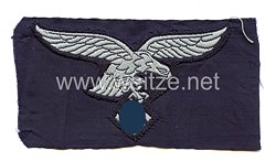 Luftwaffe - Brustadler für Mannschaften