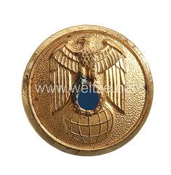 Diplomatisches Korps und Staatsbeamte, Knopf für die Uniform eines Beamten im Gehobenen Dienst (Generalsrang)